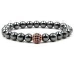 2018-Classique-couple-bracelet-hommes-et-femmes-CZ-hommes-volcanique-pierre-cadeau-bijoux-bracelet-8mm-noir