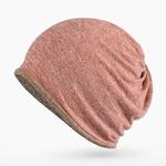 bonnet homme femme coty woogalf tour de cou hiver froid