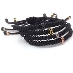 NAIQUBE-2017-Marque-Hommes-Bracelets-Micro-Pave-Noir-CZ-Tress-Macrame-European-American-Tissage-Bracelets-Bijoux