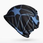 bonnet-stur-femme-tour-de-cou-hiver-woogalf-bleu