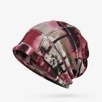 COKK-D-hiver-Chapeaux-Pour-Hommes-Femmes-Turban-Chapeau-Femelle-Fille-pais-Chaud-Bonnet-Tricot-Hiver