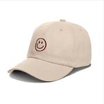 casquette smi woogalf chapeau beige