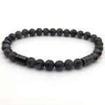 NAIQUBE-2018-Nouveau-Mode-G-om-trique-Perl-Hommes-Bracelets-Simple-Classique-Pierre-Perle-Charme-Bracelets