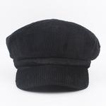 COKK-Gavroche-Cap-B-ret-Femelle-Automne-Hiver-Chapeaux-Pour-Femmes-Hommes-Bouchon-Octogonal-Peintre-Chapeau