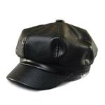 casquette LEAT noire woogalf
