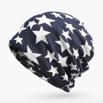 COKK-Chapeaux-D-hiver-Pour-Hommes-Skullies-Bonnets-toiles-Motif-Turban-Chapeau-Femelle-Chapeaux-Pour-Femmes