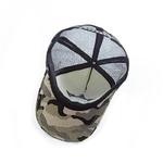 Nouveau-3D-toile-Cinq-branches-Broderie-Maille-Casquette-de-Baseball-Mode-t-Snapback-Camouflage-Chapeau-Casquette