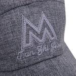 Nouvelle-Lettre-M-Casquette-de-baseball-Longue-Visi-re-Snapback-Chapeau-Pour-Homme-Et-Femme-Casquette