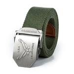 Haute-Qualit-Mode-Casual-Toile-Ceinture-USA-Air-Force-De-Luxe-Ceinture-militaire-Sport-Jeans-Ceintures