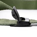 Unisexe-Toile-Ceinture-3-8-cm-Largeur-R-glable-Tactique-Taille-Ceinture-Sports-de-Plein-Air