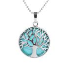 woogalf-bleu-pale-naturel-rond-pierre-gemme-kabbale-arbre-de-vie-colliers-pendentifs-rose-quartz-cristal-blanc-lapis