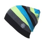 Bonnet-hiver-ski-traiteur-saint-woogalf-snowboard-innocent-phrygien-bleu-vert