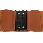 Woogalf-nouvelle-taille-ceintures-femmes-De-Mode-Lady-solide-Stretch-lastique-Large-Ceinture-Robe-Parure-4