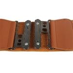 Woogalf-nouvelle-taille-ceintures-femmes-De-Mode-Lady-solide-Stretch-lastique-Large-Ceinture-large-Robe-Parure-5