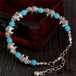bracelet-elephant-perle-bleue-woogalf