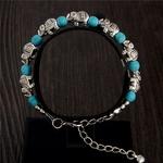 bracelet-elephant-perle-bleue-woogalf-2