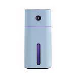 Diffuseur-d-huile-essentielle-Aroma-Mini-ultrasons-carr-D-humidificateur-purificateur-d-air-LED-veilleuse-USB
