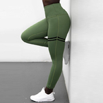 NORMOV-Activewear-Taille-Haute-leggings-de-fitness-Femmes-Pantalon-De-Mode-Patchwork-Workout-Legging-Stretch-v