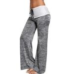 pantalon-woogalf-large-yoga-gris