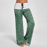 pantalon-woogalf-large-yoga-vert