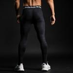 Mens-Compression-Collants-Leggings-Run-Sport-M-le-Gym-Fitness-Pantalon-S-chage-Rapide-Pantalon-Formation