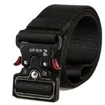 Nouveau-ceinture-Cobra-Boucle-Tactique-125-cm-qualit-superieure-Nylon-woogalf-1