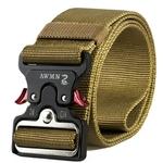 Nouveau-ceinture-Cobra-Boucle-Tactique-125-cm-qualit-superieure-Nylon-woogalf-2