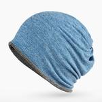 COKK-Automne-Gorros-Chapeaux-D-hiver-Pour-Hommes-Femmes-Hommes-Skullies-Bonnets-Turban-Chapeau-Femelle-M