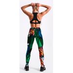 woogalf-Leggings-chantillon-femmes-diamant-couleur-couture-Leggings-impression-num-rique-pantalon-pantalon-Stretch-pantalon-grande