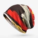 COKK-Hiver-Chapeau-Bonnet-Turban-Chapeaux-Pour-Femmes-Hommes-Plus-de-Velours-Chaud-bande-Skullies-Bonnets