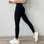 woogalf-4-Leggings-sans-couture-femmes-taille-haute-mince-Fitness-Leggings-couleur-unie-respirant-s-chage-rapide