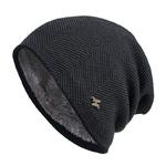 Hommes-hiver-chapeau-chaud-nouvelle-mode-adulte-unisexe-tricot-bonnets-d-contract-Skullies-coton-laine-chapeaux