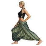 woogalf-sarouel-femme-grande-taille-Harem-pantalon-Baggy-Aladdin-Boho-Festival-Hippy-5