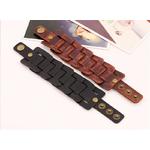 woogalf-nouvelle-mode-hommes-large-Bracelet-en-cuir-marron-large-manchette-Bracelets-Bracelets-Bracelet-Vintage-Punk