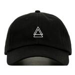 Mode-t-sauvage-casquette-de-baseball-triangle-brod-papa-chapeau-hip-hop-chapeaux-r-glable-en