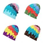 2016-NEW-MAN-Skiing-Hats-Warm-Winter-Knitting-Skating-Skull-Cap-Hat-Beanies-Turtleneck-Caps-Ski