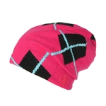 Unisexe-Hommes-Femmes-Ski-Chapeaux-D-hiver-Au-Chaud-Tricoter-De-Patinage-Calotte-Chapeau-Bonnets-Col