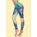LI-FI-Original-loup-imprimer-Leggings-femmes-pantalons-de-Yoga-Leggings-de-gymnastique-v-tement-de