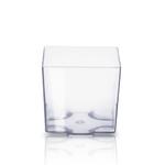Verrine en plastique Cube 60 ml CN04-45C-2