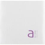 Serviettes en ouate micro-gaufrée 39x39 cm personnalisées avec votre logo 1 couleur CN08-10132P1C-1