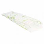 Sachets sandwiches en papier blanc 9+4x30 cm personnalisés 2 couleurs CN08-22922P2C-1