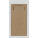 Pochette en papier recyclé