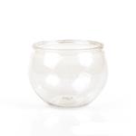 Verrines en plastique Sphère 75 ml CN04-53C - 2