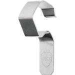 Clips métalliques pour bocaux Weck - ProSaveurs