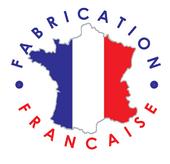Plateaux-repas éco responsables fabriqués en France avec du plastique recyclé - ProSaveurs -