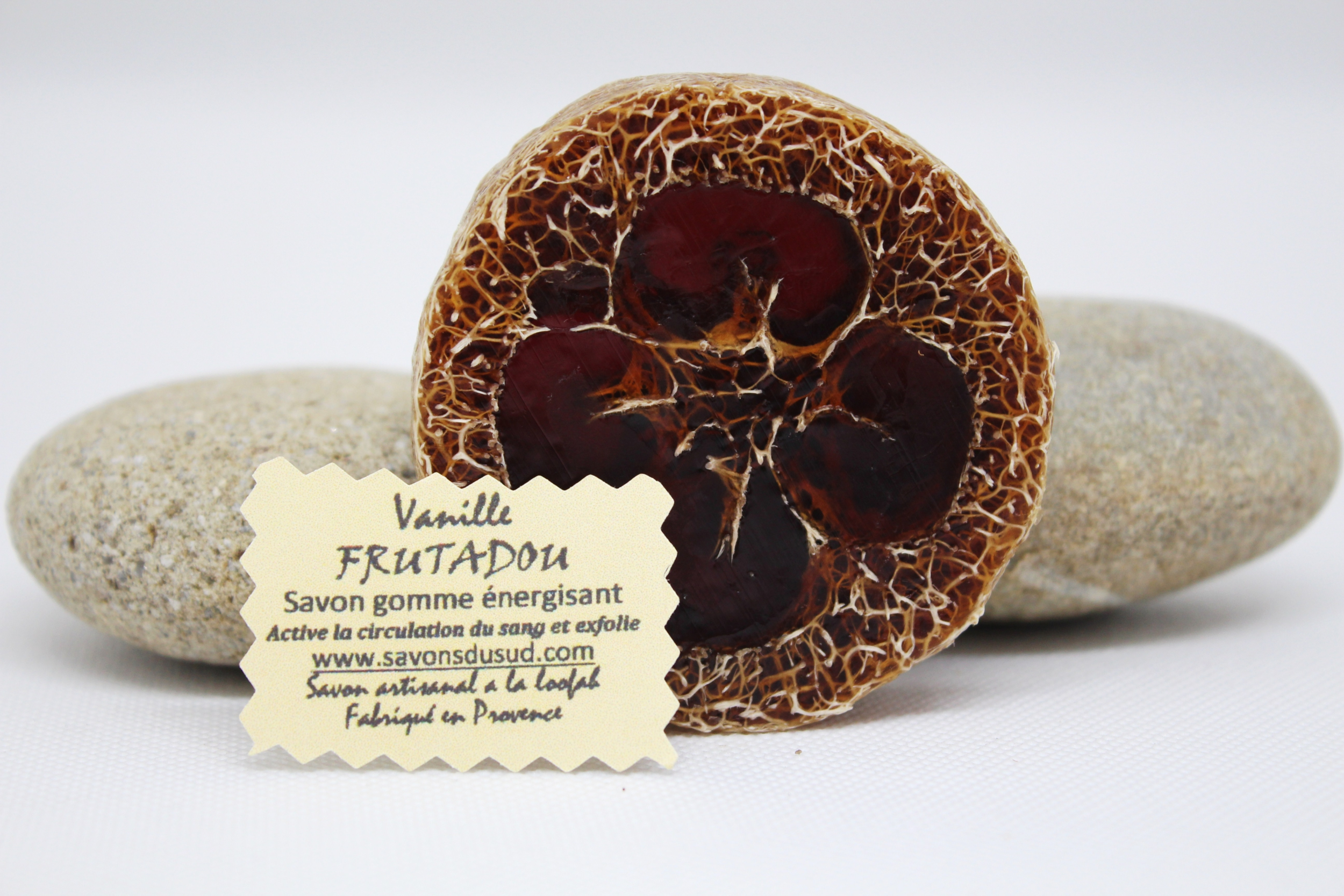 Frutadou Vanille
