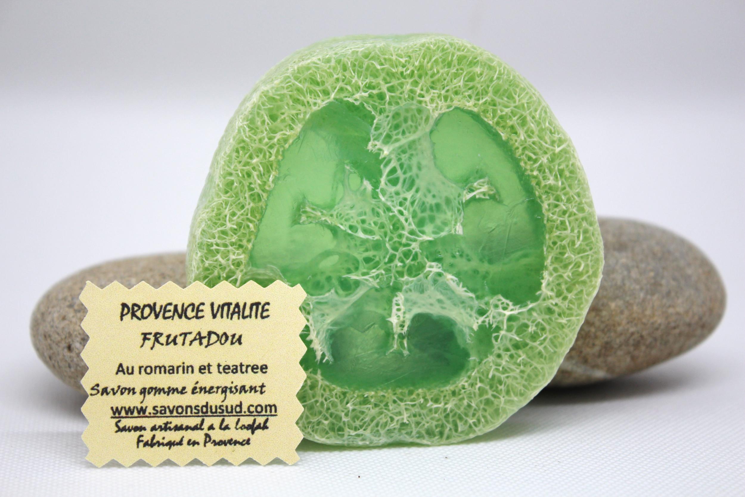 Frutadou Provence Vitalité (romarin)