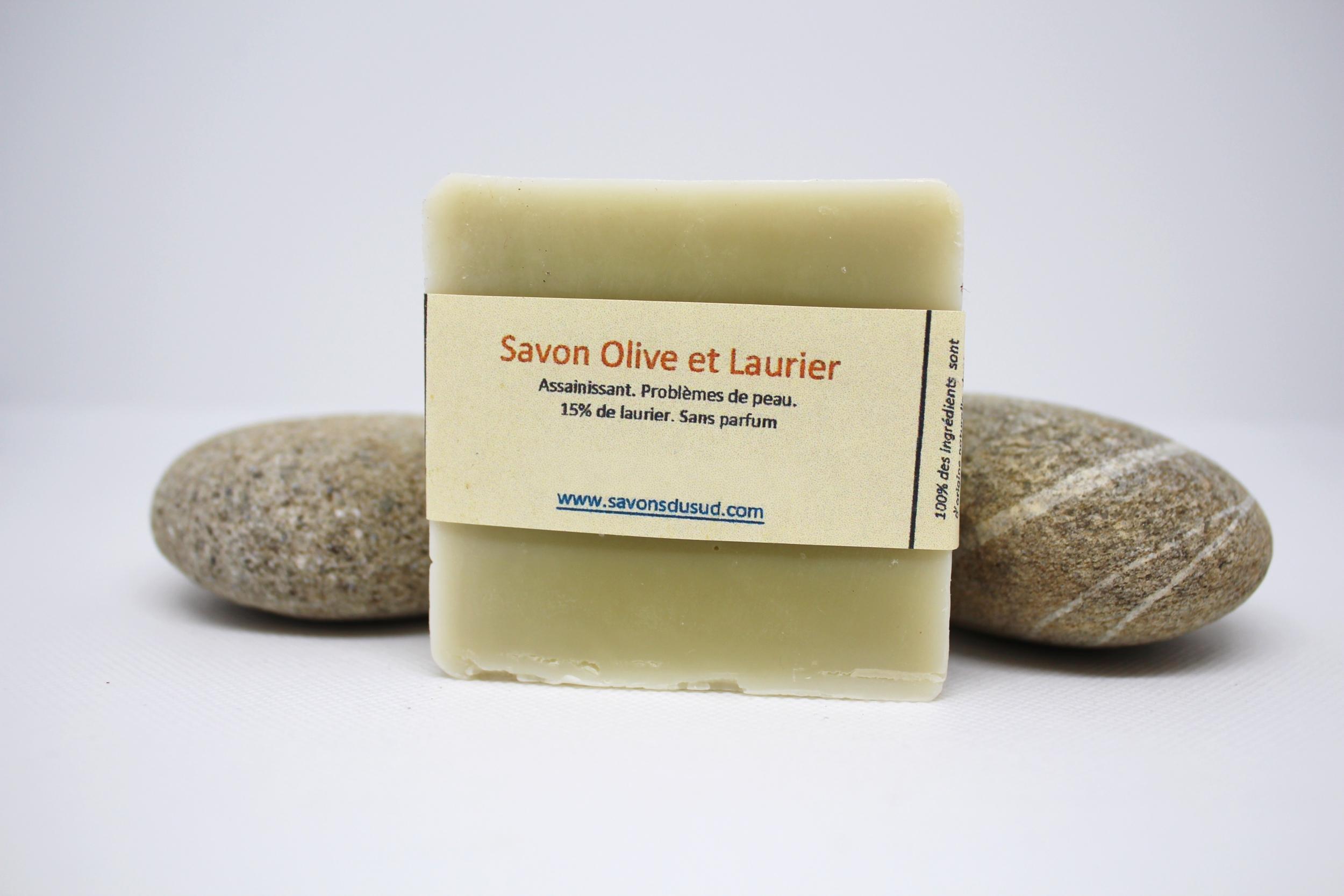 Olive et Laurier