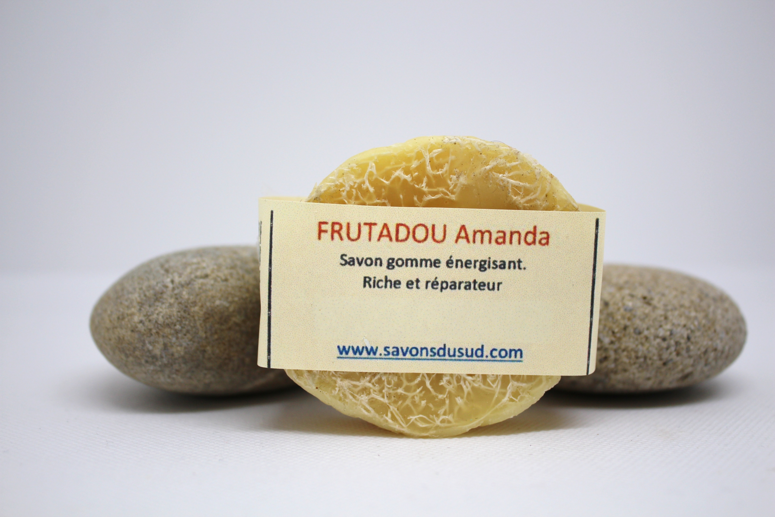 Frutadou Amanda