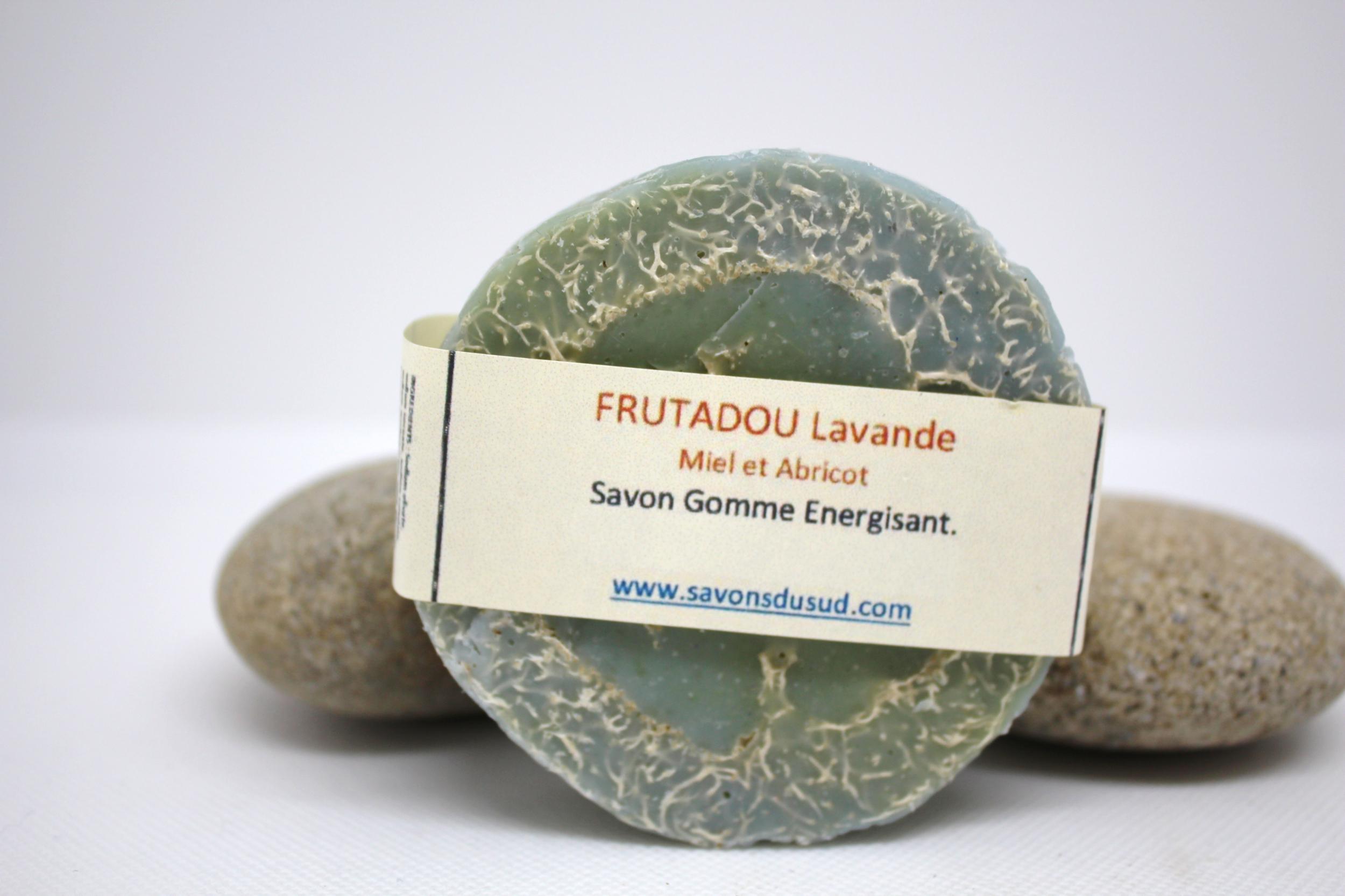 Frutadou Lavande Fine Miel Abricot
